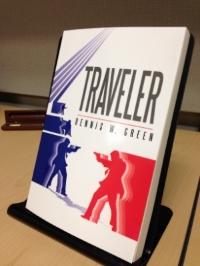 Traveler Soft Cover $15.00
