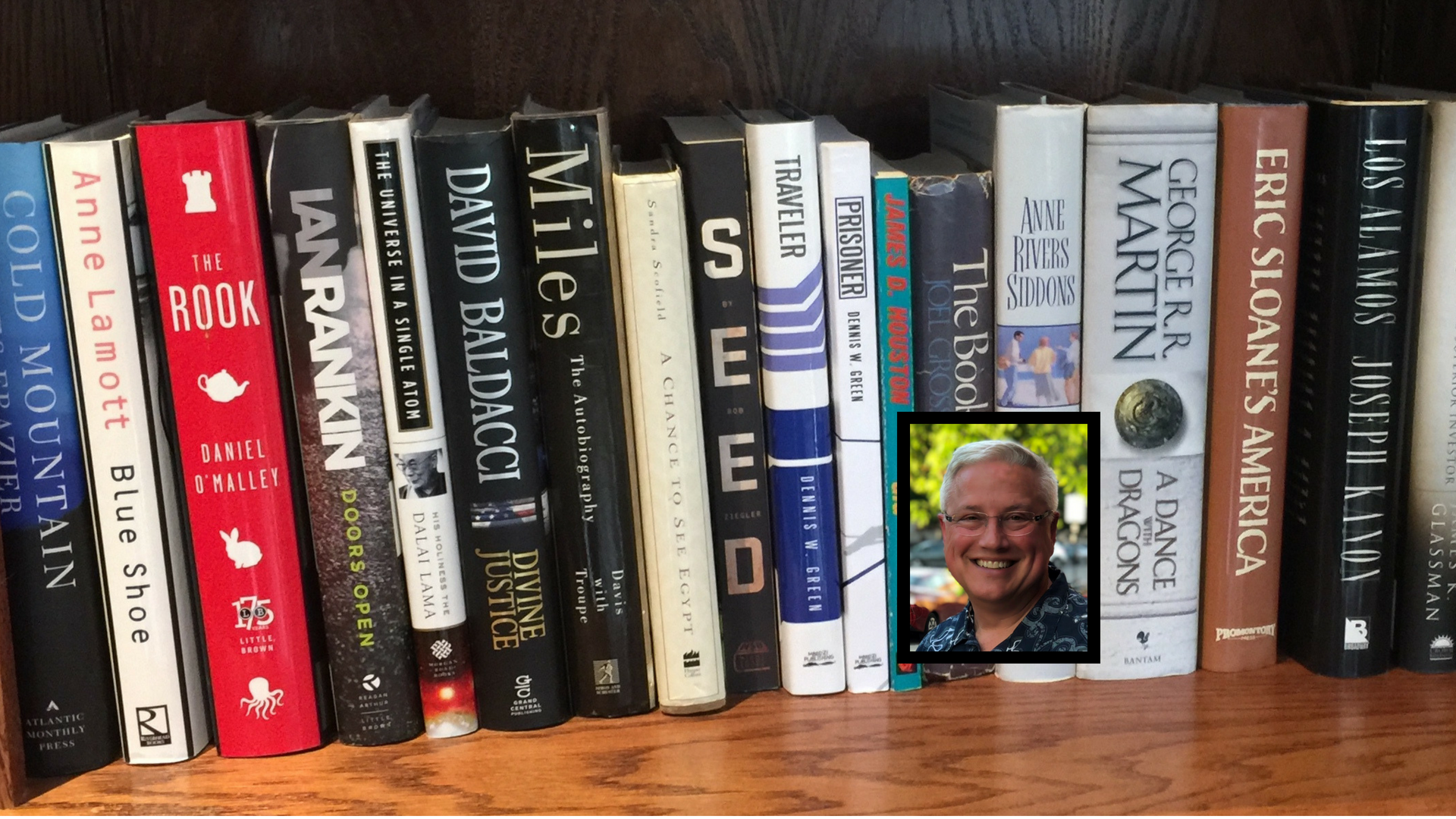 Dennis W. Green, Writer