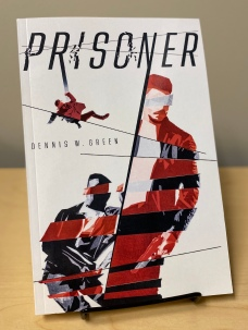 PrisonerBook