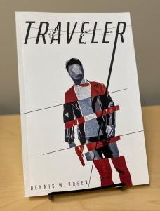 TravelerBook